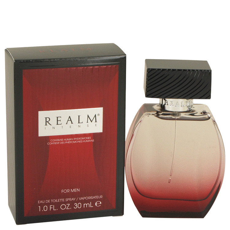 Realm Intense by Erox