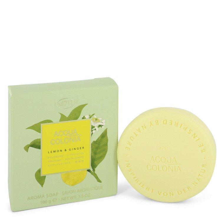 4711 ACQUA COLONIA Lemon & Ginger by 4711