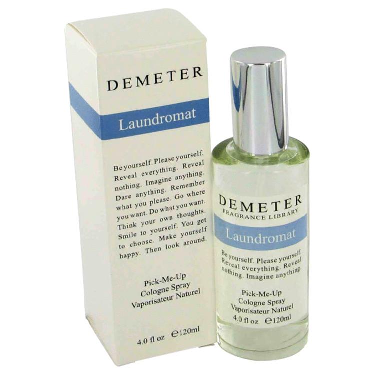Demeter Laundromat by Demeter