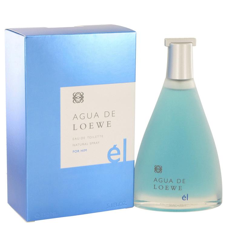 Agua De Loewe El by Loewe