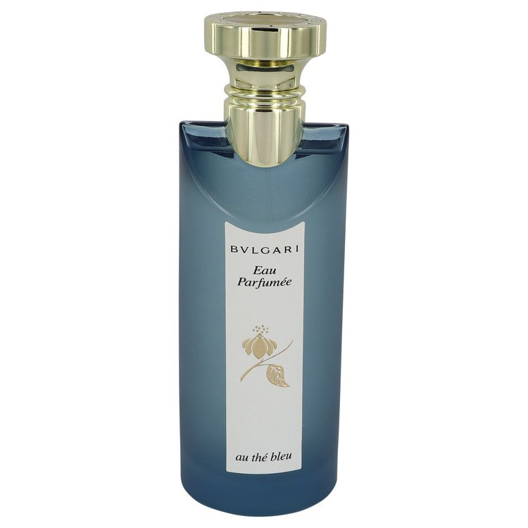 Bvlgari Eau Parfumee Au The Bleu by Bvlgari
