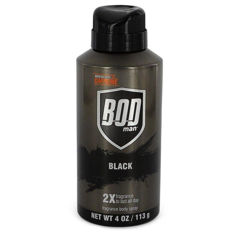 Bod Man Black by Parfums De Coeur