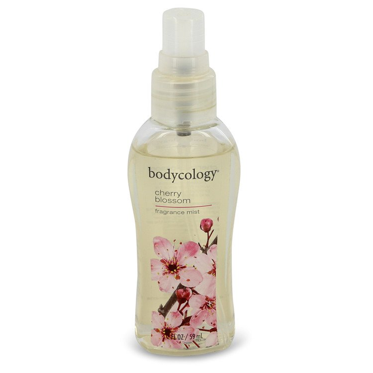 Bodycology Cherry Blossom Cedarwood and Pear by Bodycology