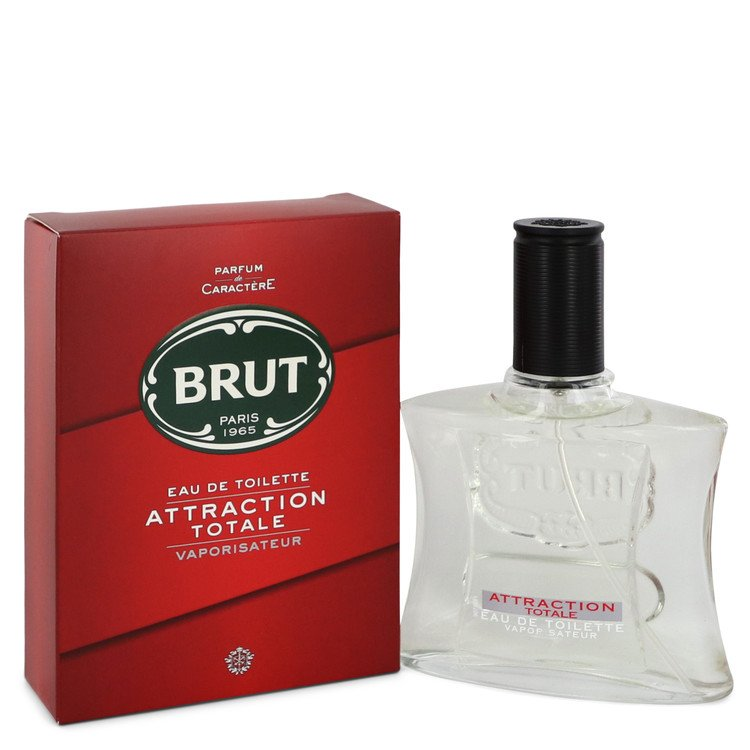 Brut Attraction Totale by Faberge