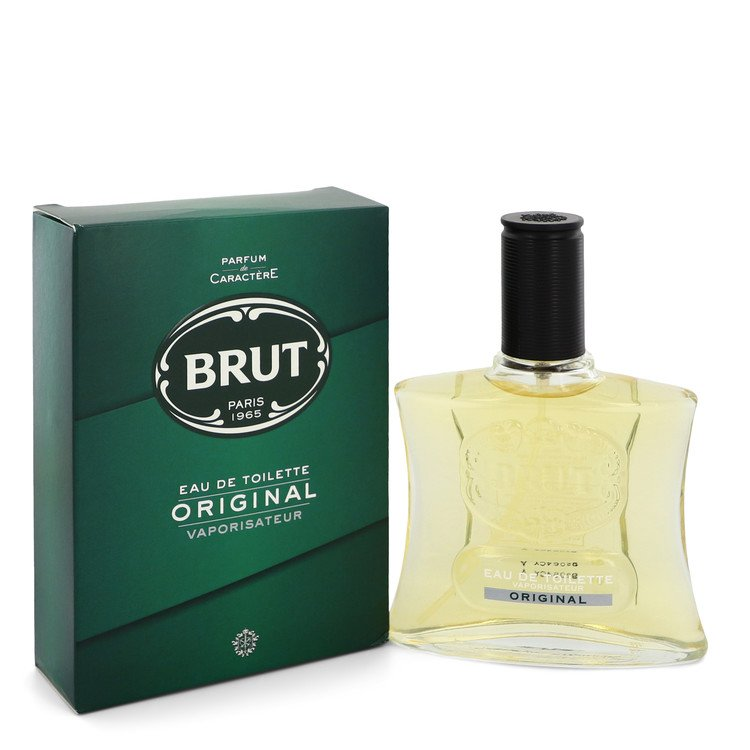 BRUT by Faberge