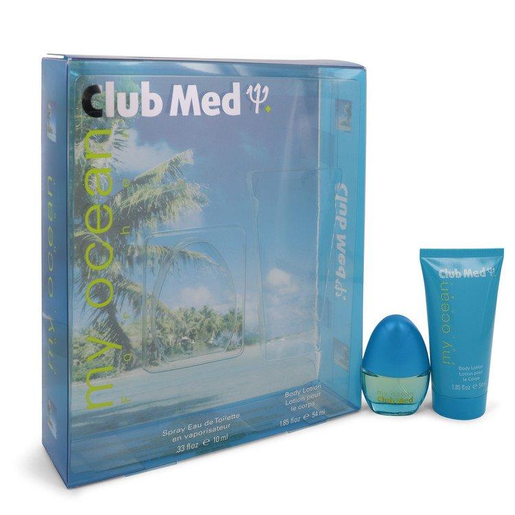 Club Med My Ocean by Coty
