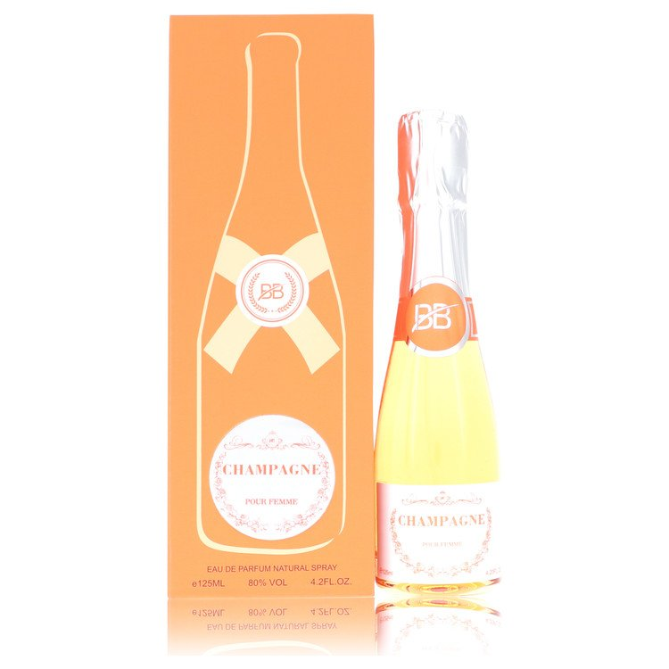 Champagne Pour Femme by Bharara Beauty