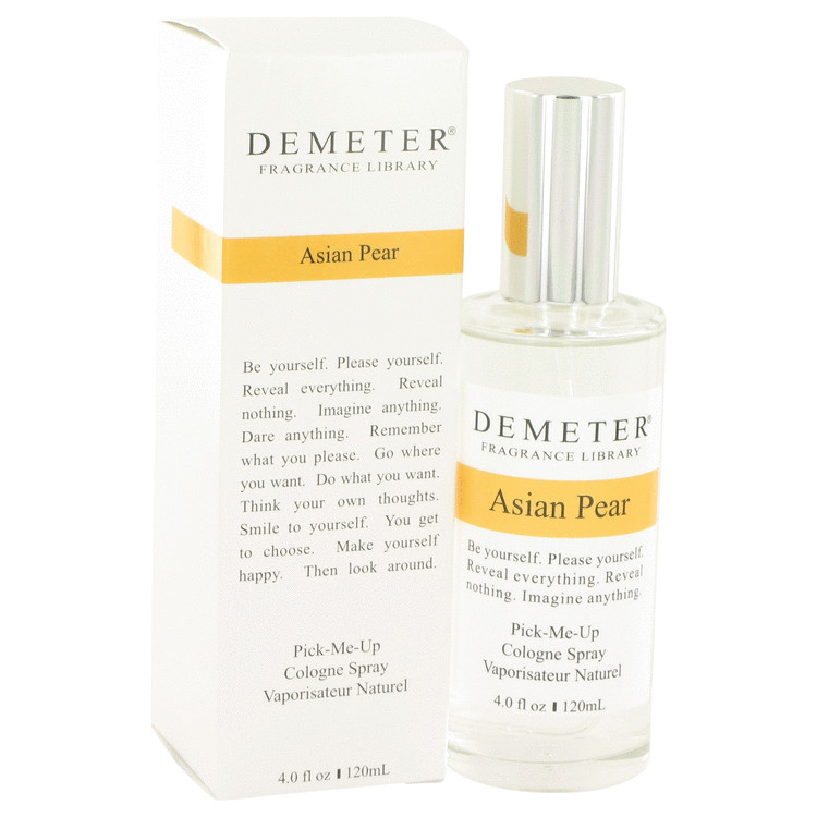 Demeter Asian Pear Cologne by Demeter