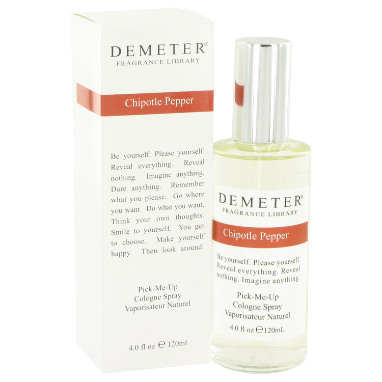 Demeter Chipotle Pepper by Demeter