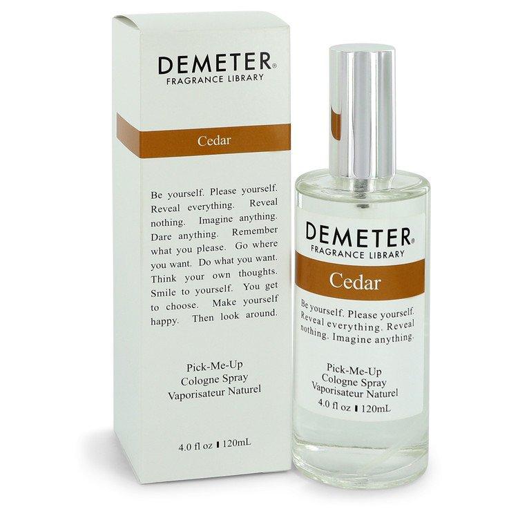 Demeter Cedar by Demeter