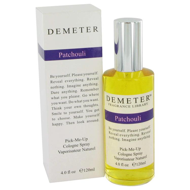 Demeter Patchouli by Demeter