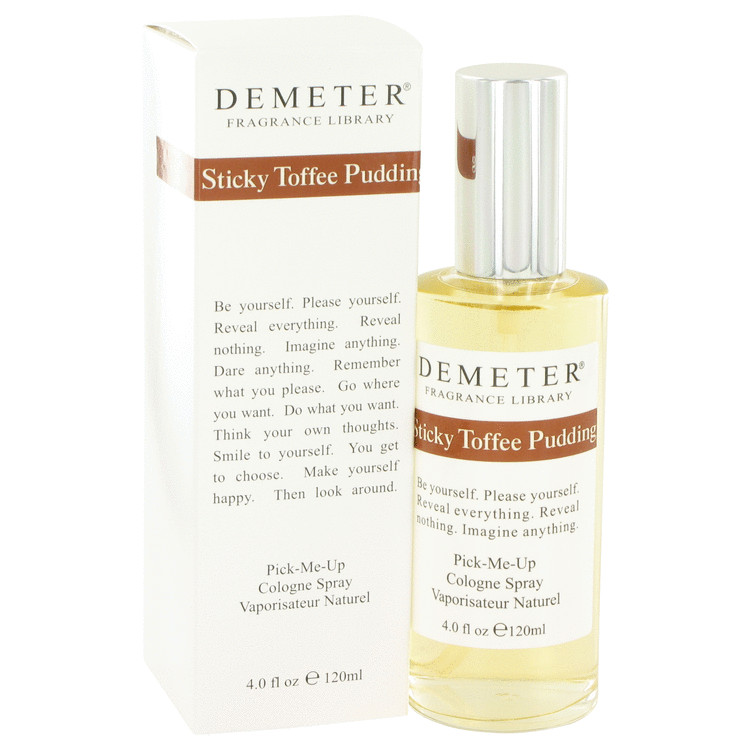 Demeter Sticky Toffe Pudding by Demeter