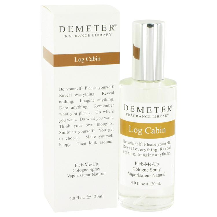 Demeter Log Cabin by Demeter