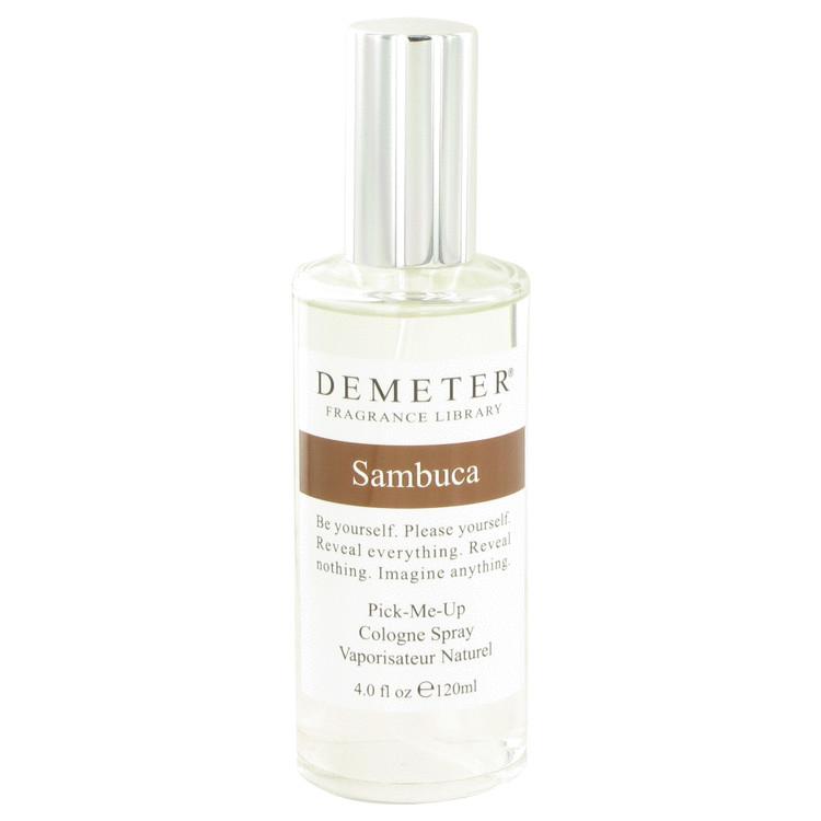 Demeter Sambuca by Demeter
