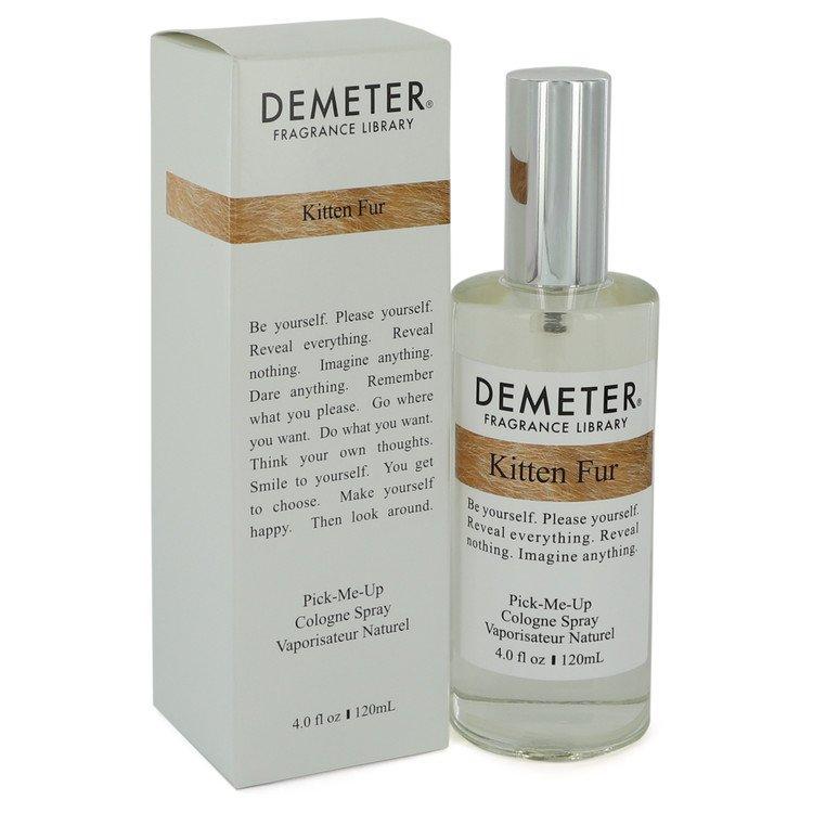 Demeter Kitten Fur by Demeter