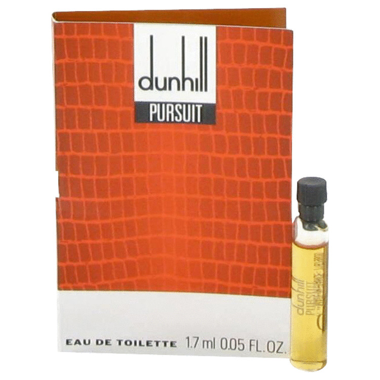 Dunhill Pursuit by Alfred Dunhill