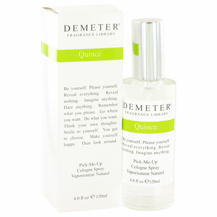 Demeter Quince by Demeter
