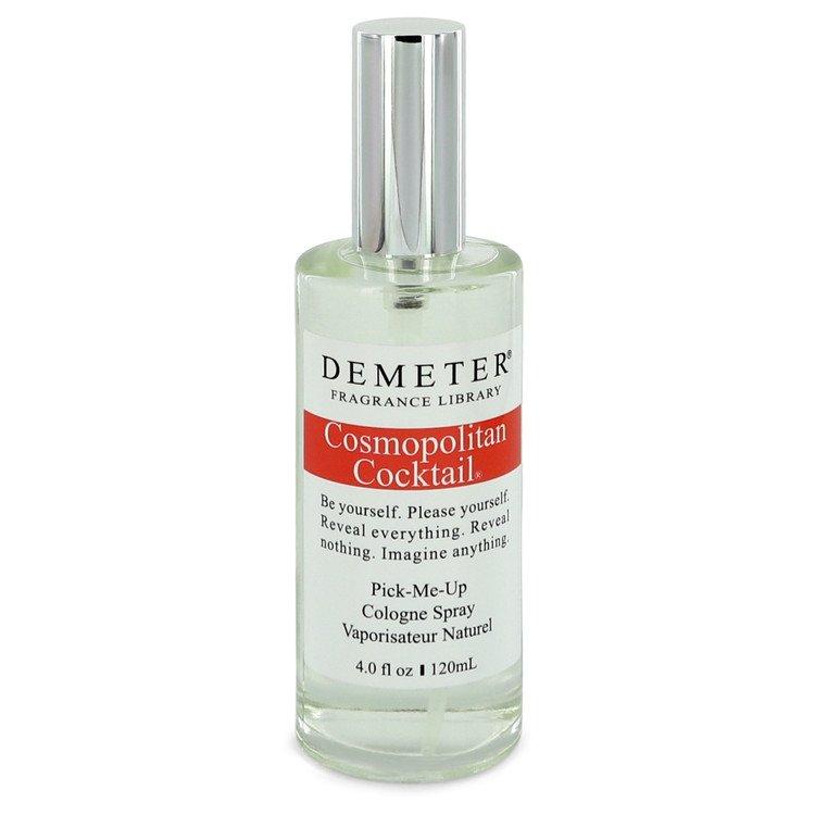 Demeter Cosmopolitan Cocktail by Demeter