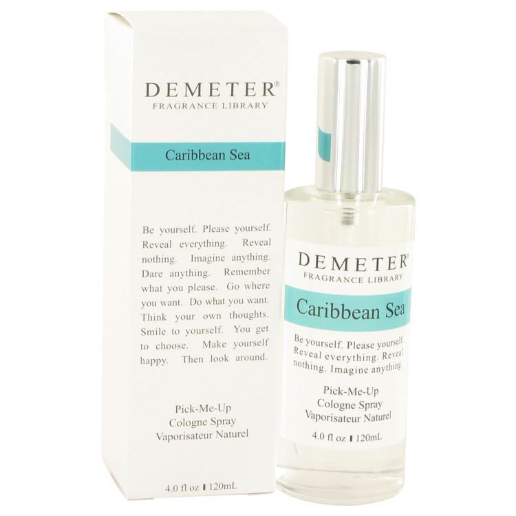 Demeter Caribbean Sea by Demeter