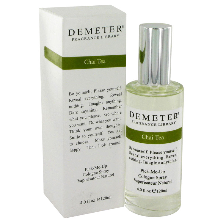 Demeter Chai Tea by Demeter