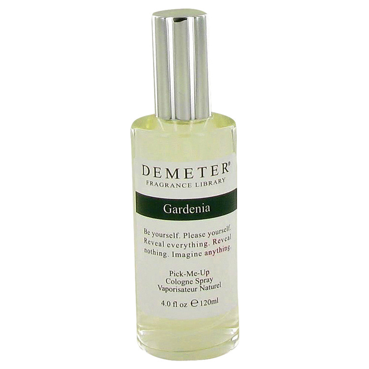 Demeter Gardenia by Demeter