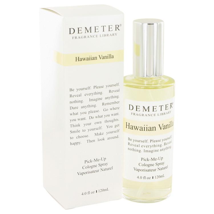 Demeter Hawaiian Vanilla by Demeter