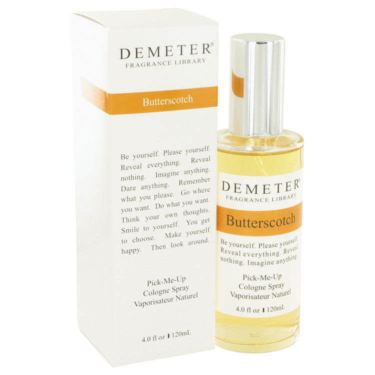 Demeter Butterscotch by Demeter