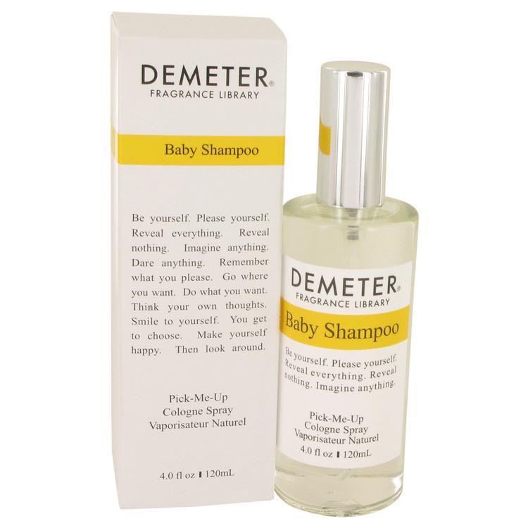 Demeter Baby Shampoo by Demeter