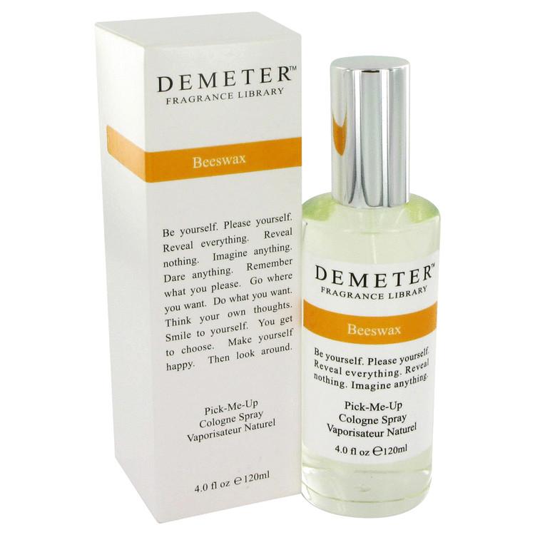 Demeter Beeswax by Demeter