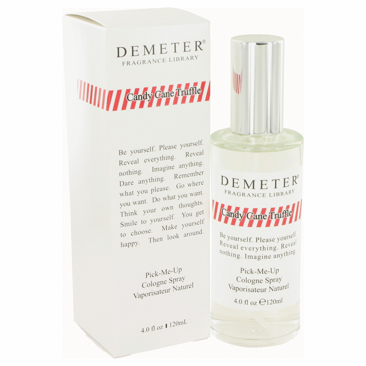 Demeter Candy Cane Truffle by Demeter