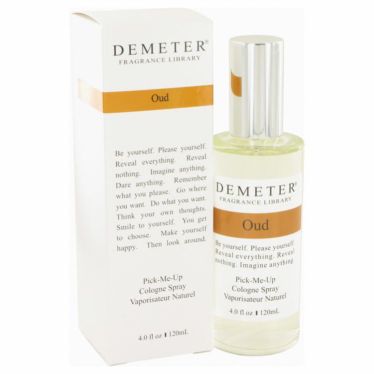 Demeter Oud by Demeter