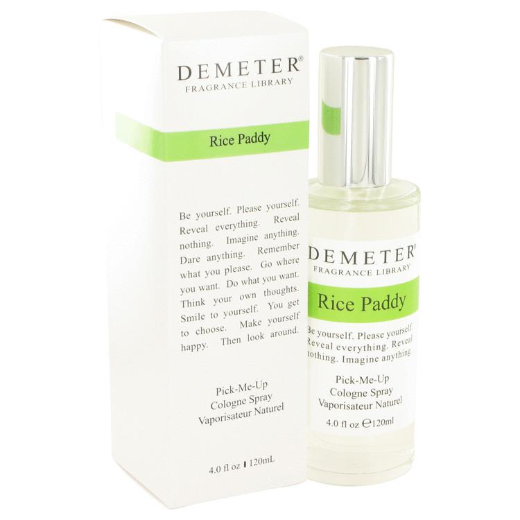 Demeter Rice Paddy by Demeter