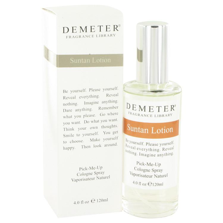 Demeter Suntan Lotion by Demeter
