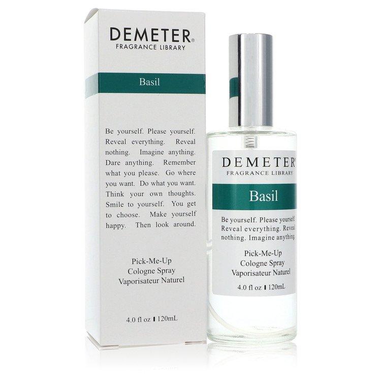Demeter Basil by Demeter