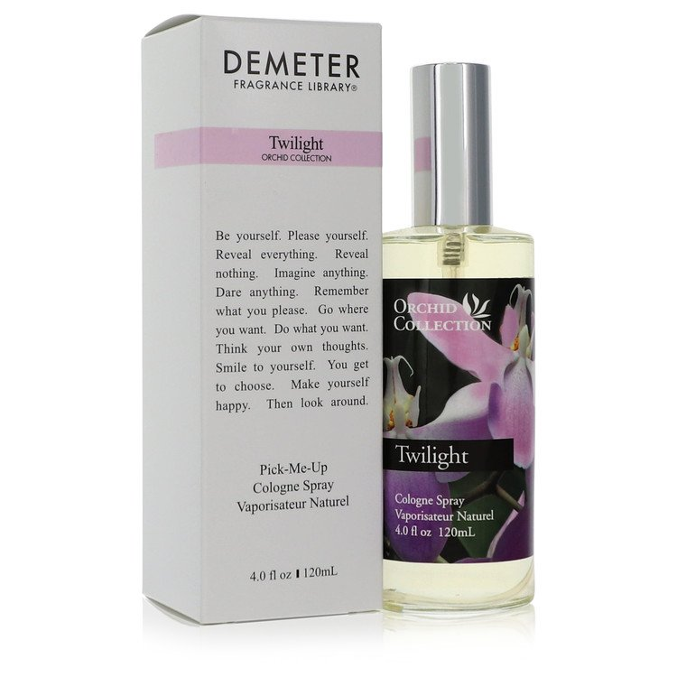 Demeter Twilight Orchid by Demeter