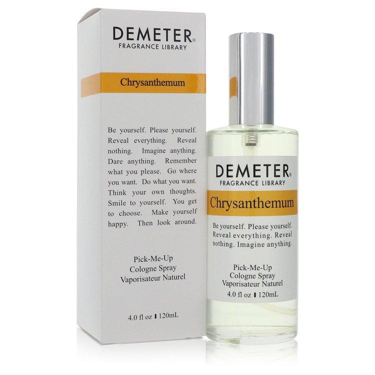 Demeter Chrysanthemum by Demeter