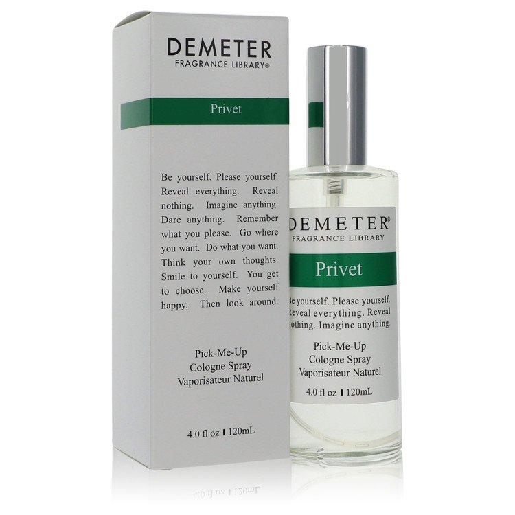 Demeter Privet by Demeter