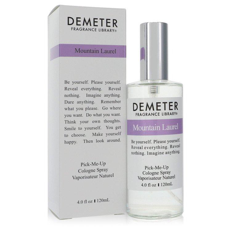 Demeter Mountain Laurel by Demeter