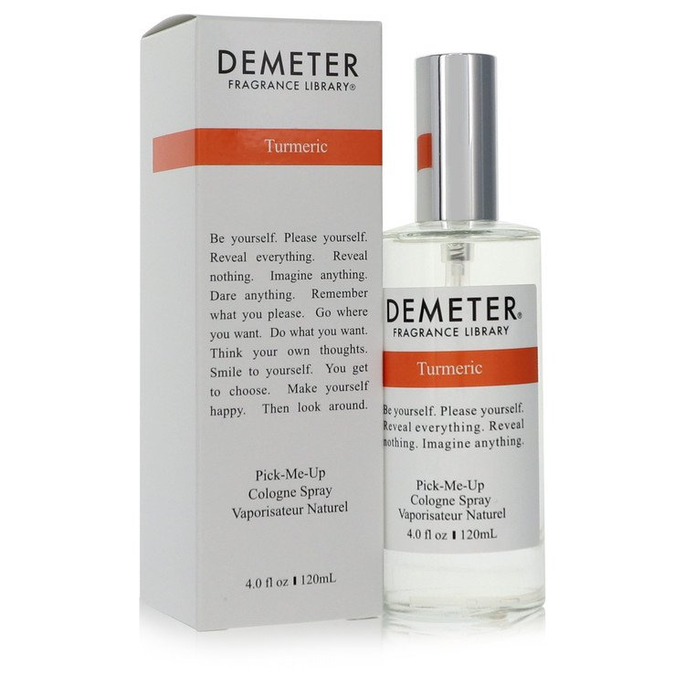 Demeter Turmeric by Demeter