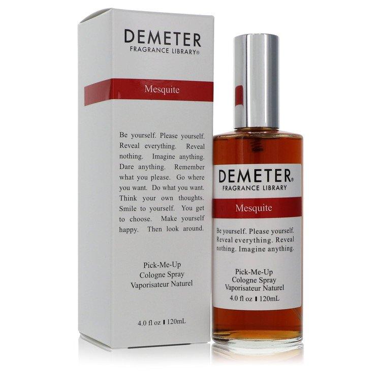 Demeter Mesquite by Demeter