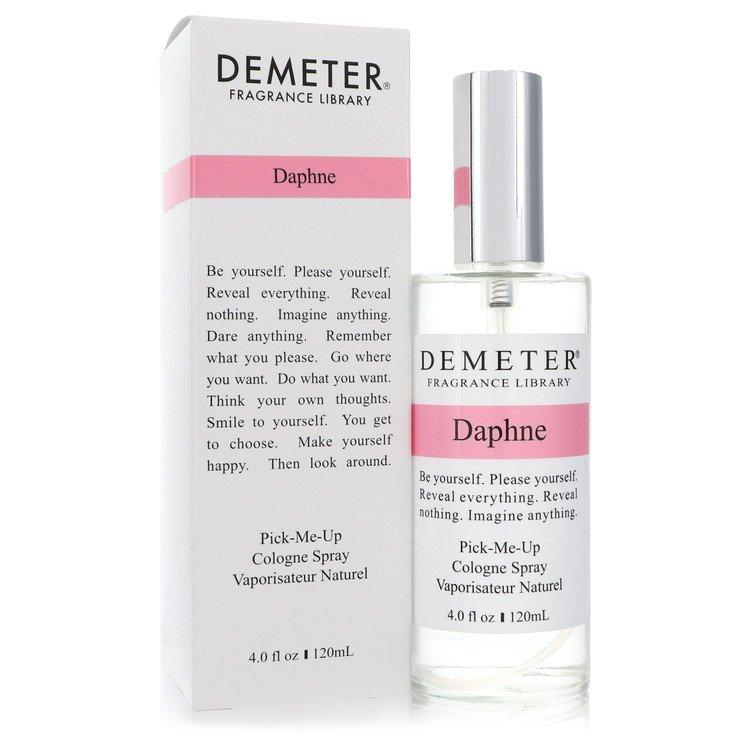 Demeter Daphne by Demeter