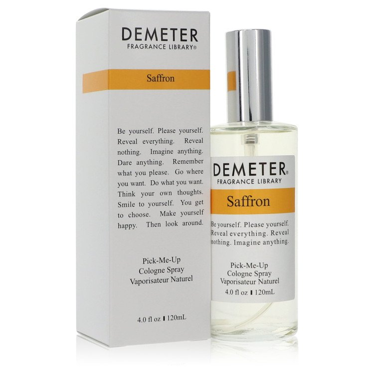 Demeter Saffron by Demeter