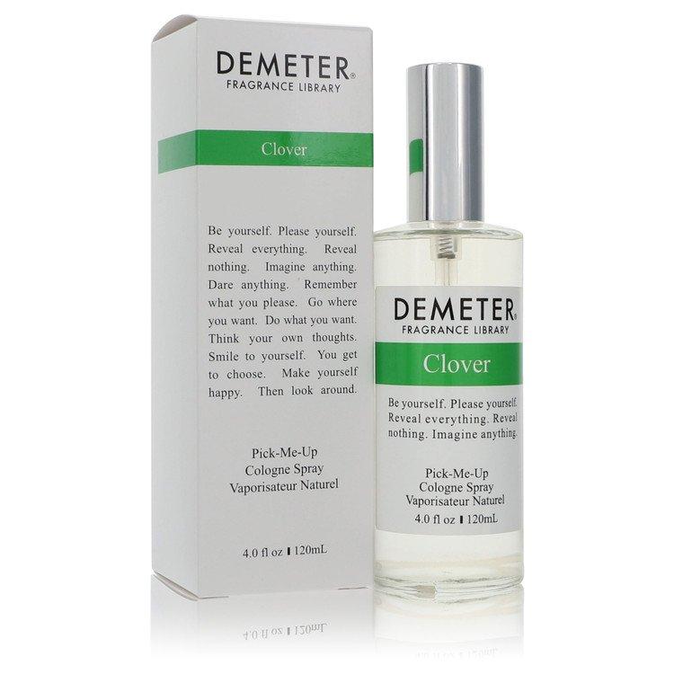Demeter Clover by Demeter