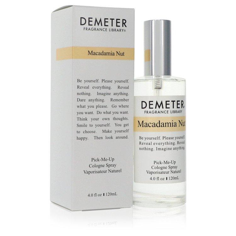Demeter Macadamia Nut by Demeter