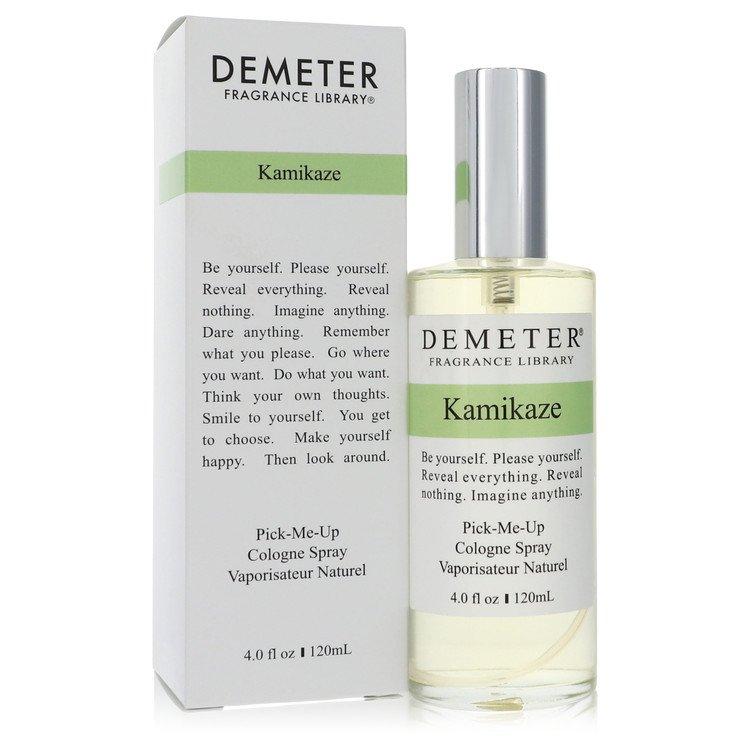 Demeter Kamikaze by Demeter