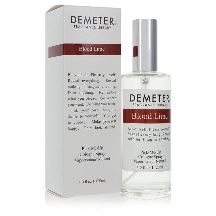 Demeter Blood Lime by Demeter