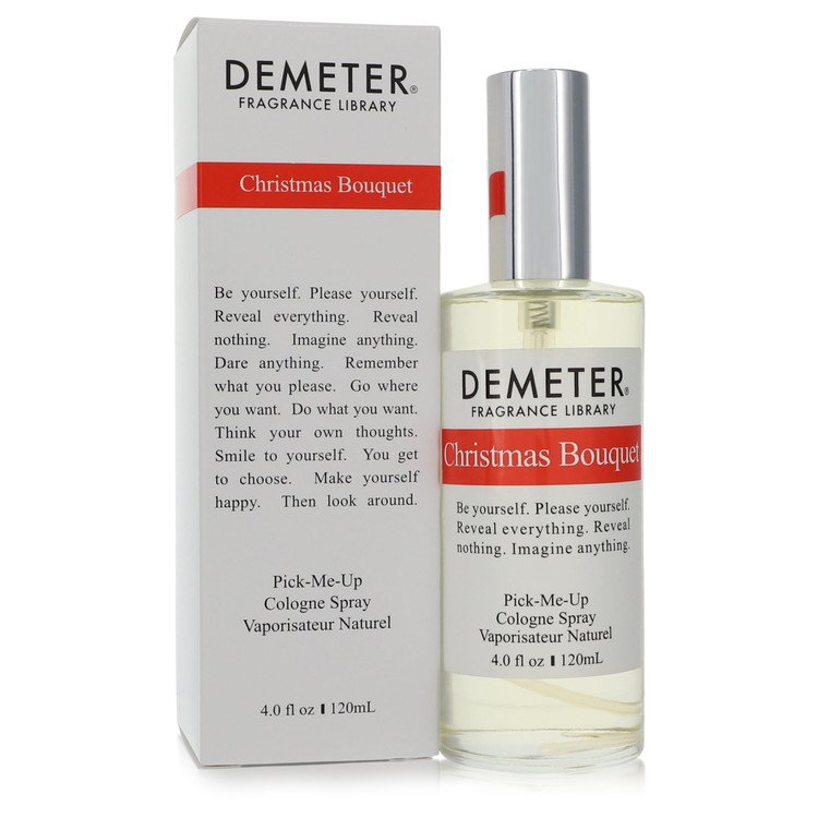 Demeter Christmas Bouquet by Demeter