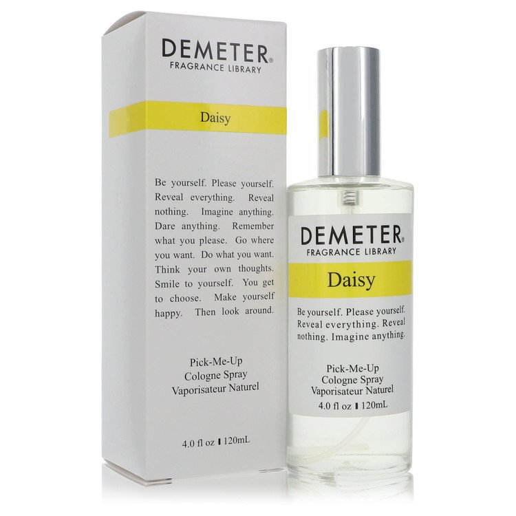 Demeter Daisy by Demeter