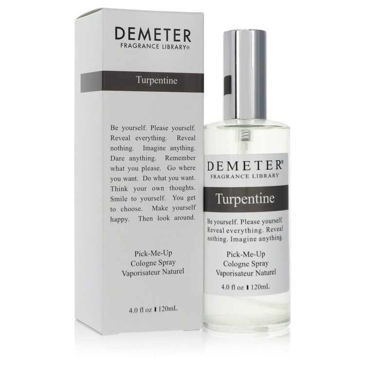 Demeter Turpentine by Demeter