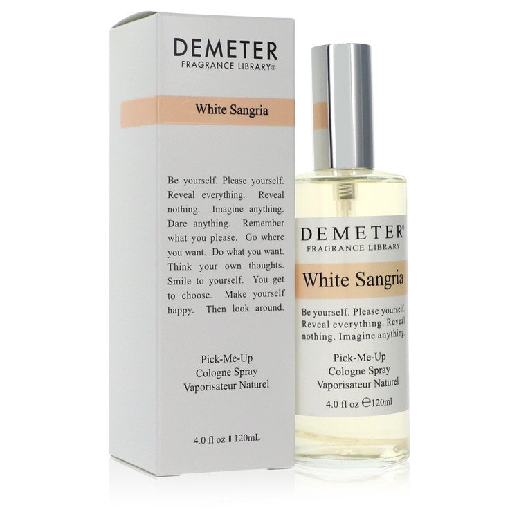 Demeter White Sangria by Demeter